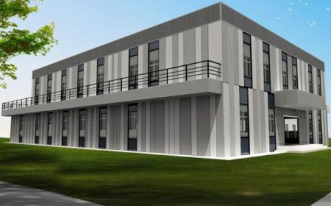 山东省装配式建筑目标以及补助政策